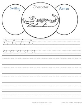 Writing Great Stories about Animals Using Story Elements