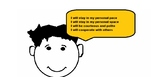 Parent Participation Based Simple Positive Inner Talk for
