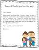 Parent Participation Packet