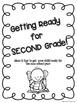 Parent Preparation Packet {EDITABLE}