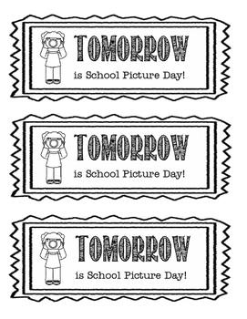 Parent Reminder Notes! (Year Round Schools)