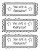 Parent Reminder Notes! (Traditional Schools)