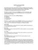 Parent Report Card Letter (English and Spanish)