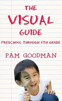 Early Intervention The Visual Guide - Preschool Through 5th Grade