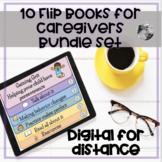 Parent Resources: Digital Flipbook Bundle