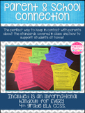 Parent & School Connection - Perfect way to CONNECT with Parents