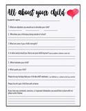 Parent Survey (no background)