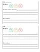 Parent Teacher Communication Folder Inserts