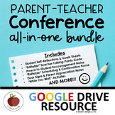 Parent Teacher Conference - Parent Teacher Conference Forms Editable