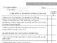 Parent-Teacher Conference Form AND Student Self-Evaluation Form