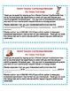 Parent Teacher Conference Forms {1st Grade}