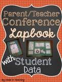 Parent Teacher Conference Foldable...Student Led