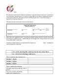 Parent Teacher Conference Letter Home