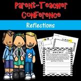 Parent-Teacher Conference Reflections