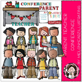 Parent Teacher Conference by Melonheadz COMBO PACK