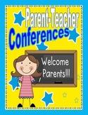 Parent Teacher Conferences Essentials: A Tool Kit for Parent Teacher Conferences