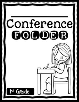 Parent Teacher Conferences FREEBIE
