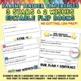 Parent Teacher Conferences Flip Books & Forms (No Cutting, Low Prep)!