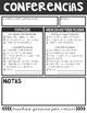 Parent-Teacher Conferences Form English/Spanish
