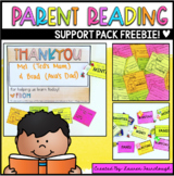 Parent Thankyou Poster Freebie