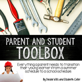 Parent Toolbox