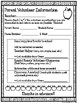 Parent Volunteer Sheet - Apple