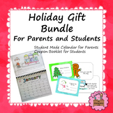 Holiday Gift Bundle for Parents and Students