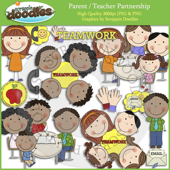 Parent and Teacher Partnership