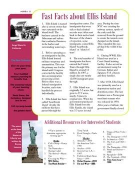 Parent newsletter - Immigration