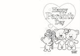 Parent's Day Card (Option1)