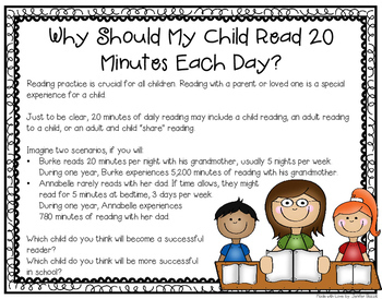Parent's Guide to Reading: Second Grade Edition- English & Spanish Bundle