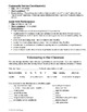 Parent/Guardian Questionnaire and Volunteer Info