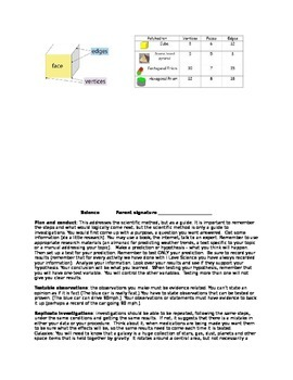 Parent/Student Study Guide  Math 5th Grade