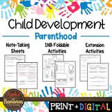 Parenthood - Interactive Note-taking Activities
