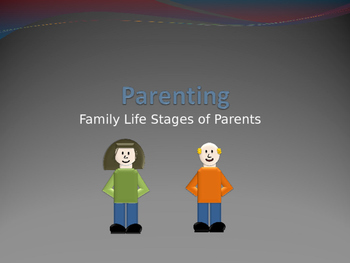 Parenting Life Cycle