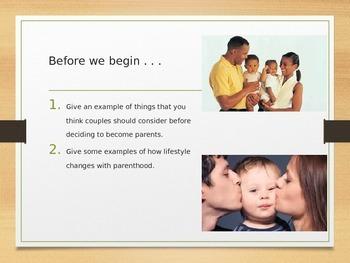 Parenting Roles & Responsibilities / Effective Parenting / Parenting Styles