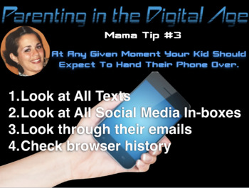 Parenting in the Digital Age: A Presentation