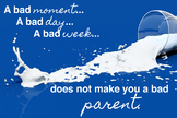 Parenting poster
