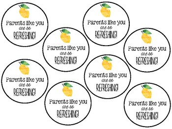 Parents Like You Are So Refreshing!