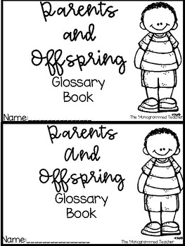 Parents and Offspring