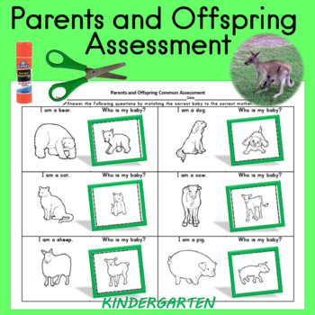 Parents and Offspring Common Assessment