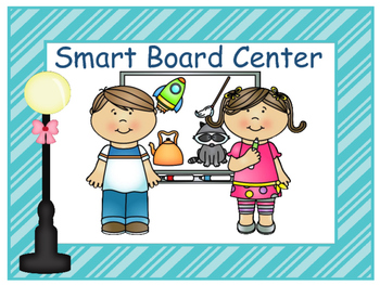 Paris Learning Centers Signs