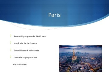 Paris Powerpoint