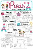 Paris Study Workbook