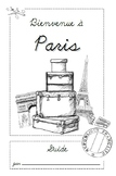 Paris Travel Brochure - Brochure touristique Paris