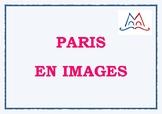 Paris en 34 images