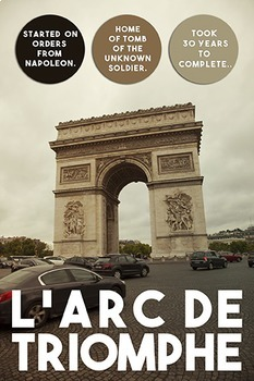 Paris printable posters - bundle 2