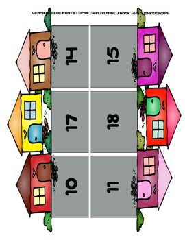 Park It! -adding 3 digits with common core