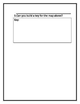 Park Map Skills