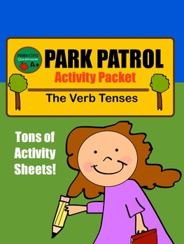 Verb Tenses - Activity Packet: More Practice